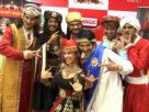 Celebrate Independence With Big Magic Show Akbar Birbal Cast