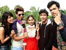 Pol Khol On the Sets Of Kaisi Yeh Yaariyan