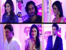 Celebrities Galore On The Red Carpet Of Sony Pal's