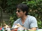 Shahrukh Khan Press Conference On US Detention Part 3