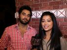 Digangana And Vishal Share Their First Opinion About Each Other Video