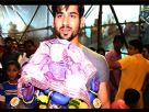 Kunal Verma Welcomes Bappa