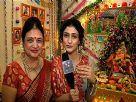 Ragini Khanna's Lord Ganesha Complete 18 Years! Video