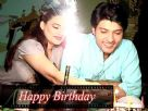 Anas Rashid Celebrates His Birthday With India-Forums Video