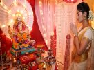 Monica Khanna's Special Preparation For Bappa!