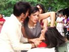 Cat Fight Between Aaliya And Bulbul