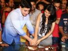 Cake Cutting On The Last Day Of Saraswatichandra