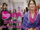 Sony Tvs New Show Humsafars - Promo Video