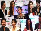 TV Celebs Attend Medscape Heath Awards 2014