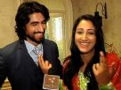 Harshad Chopra and Shivya Pathania Share Their Shooting Experience In Lucknow Video