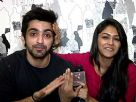 Arijit Taneja And Mrunal Thakur In A Candid Chat With India-Forums - Part 01