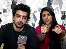 Arijit Taneja And Mrunal Thakur In A Candid Chat With India-Forums - Part 02