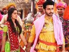 Prem Remarries Simar