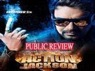 Public Review Of Action - Jackson