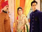 High Voltage Drama In Shastri Sisters