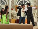 Raghav And Anhiman Get Into A Fight Video