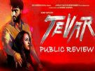 Public Review Of Tevar