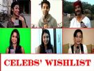 TV Celebs Wishlist For 2015