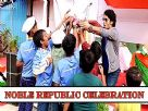 Priyanshu and Soniya to celebrate Republic Day with the NGO kids! Video