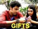 Niti Taylor and Parth Samthaan's Gift Segment Video