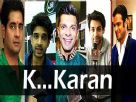 Top 5 Karan's Of Television Industry Video