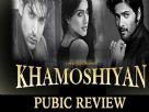 Public Review Of Khamosiyan