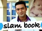 Bhanu Uday's Slam Book