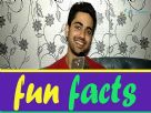 Zain Imam Share Some Fun Facts Of His Life Video