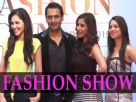 Celebs To Judge A Model Talent Hunt Video