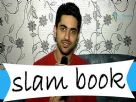 Zain Imam's Slam Book Video