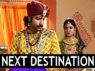 Pratap and Ajabde Leave For Kashi Video