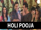 Neil and Ragini's Whole Family Comes Together For Holi Pooja Video