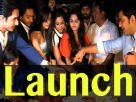 Tere Seher Main Launch Party Video