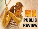 Public Review Of NH10