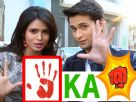 Sonal And Sumit Take The 5Ka Punch Challenge Video