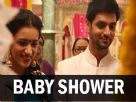 Ishani returns to Waghela mansion at Ritika's Baby Shower Video