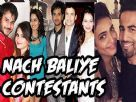 Final Contestants of Nach Baliye Season 7
