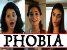 Celebs and their phobia Video
