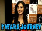 Shakti Mohan's 5 most memorable moments Video