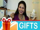 Divyanka Tripathi Gift Segment - Part 02 Video