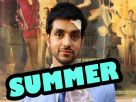 Shakti Arora shares his summer plans Video