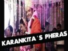 Sneak Peak of Karan Patel and Ankita Bhargava's Pheras Video