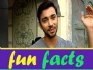 Fun Facts about Samridh Bawa Video