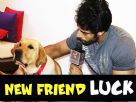 Shaleen Malhotra's new friend Video