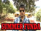 Gaurav S Bajaj's Summer Funda Video