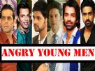 Top 10 Angry Young Men of television Video