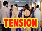 Modi family in tension Video