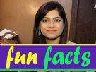 Fun Facts about Rishika Mihani Video