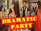 Party time at Khanna house Video