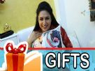 Divyanka Tripathi's Gift Segment - Part 01 Video
